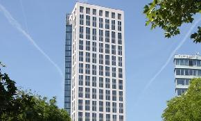 Freshfields' Frankfurt Office Is Raided Again