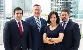 Morrison & Foerster Launches Latin America Practice With 9 Greenberg Attorneys