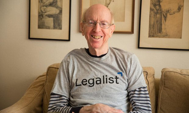 Retired Judge Richard Posner of the U.S. Court of Appeals for the Seventh Circuit.