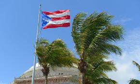 Big Law Bills More Than 160 Million in Puerto Rico's Bankruptcy