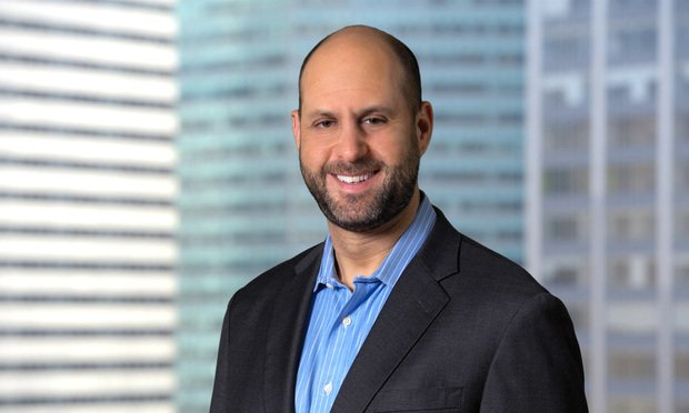 David Kerstein of Validity Finance.