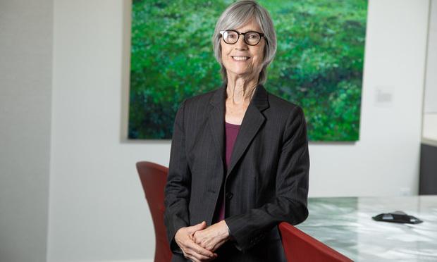 The American Lawyer Announces 2019 Lifetime Achievement