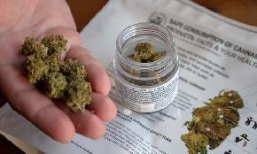 Quinn Emanuel Bets on Pot Disputes With Cannabis Litigation Practice
