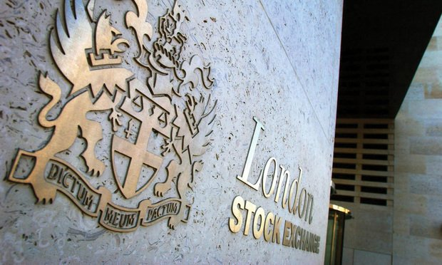 London Stock Exchange.