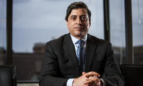 Ex Kirkland Partner Robert Khuzami Lands in Leadership Role at Investment Firm