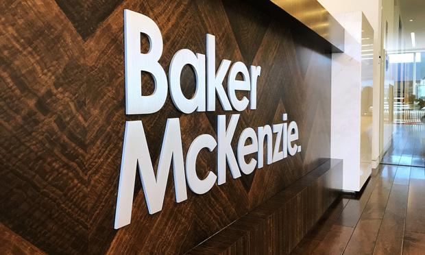 Baker McKenzie offices in Washington, D.C.