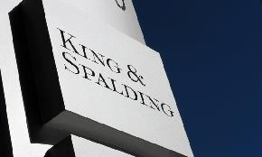 King & Spalding Opens Northern Virginia Office Staking Bigger Claim in DC Region