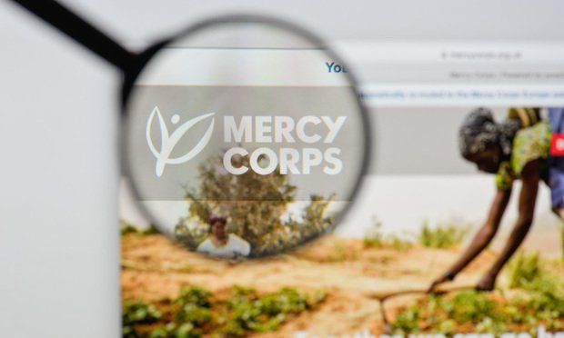 Partner Involved in Mercy Corps Sex Abuse Investigation Resigns From Davis Wright Tremaine
