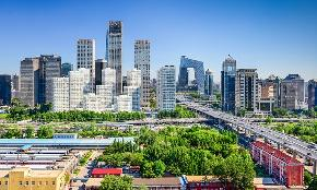 Perkins Coie Expands in China With Launch of an IP Agency