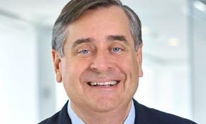 Hogan Lovells Lines Up CEO Steve Immelt's Successor