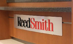 Reed Smith Will 'Slow' Partner Pay in Response to COVID 19 Pressures