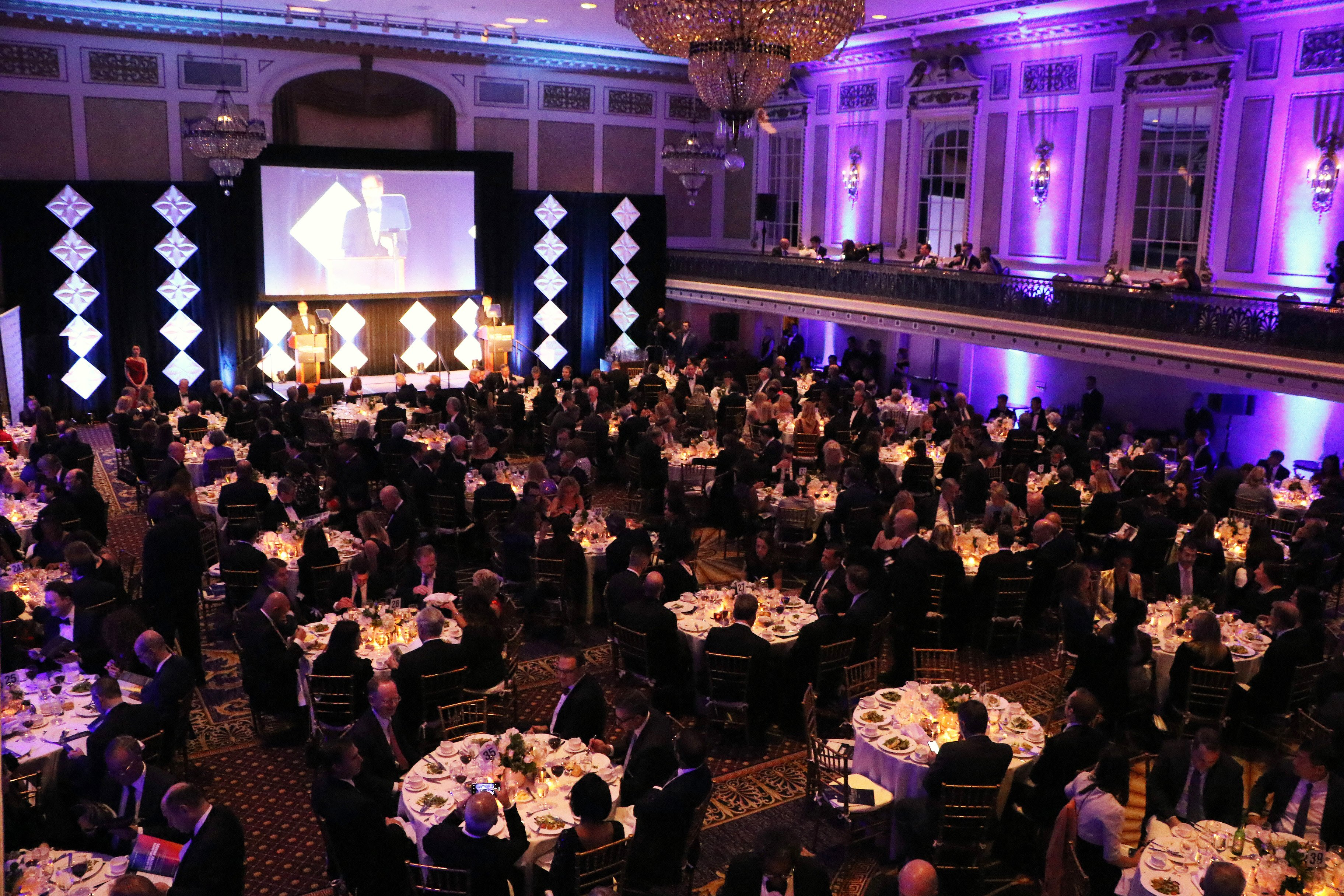 The American Lawyer Industry Awards