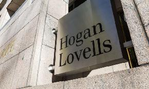 Hogan Lovells Confirms New CEO and Deputy CEO