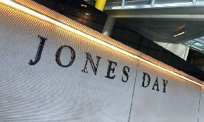 3 Jones Day Leaders Can Overrule Others in Pay Decisions Plaintiffs Say