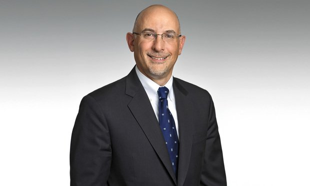 Edward R. Bedrosian Jr., executive director of the Massachusetts Gaming Commission. Courtesy photo