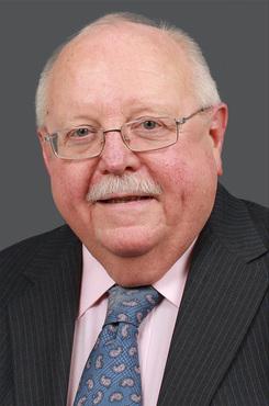 Jim Schell, Mayer Brown. Courtesy Photo