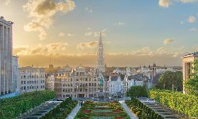 Reed Smith Set to Open Brussels Office