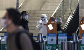 Notes From China: As the Virus Spreads Keep Calm and Carry On