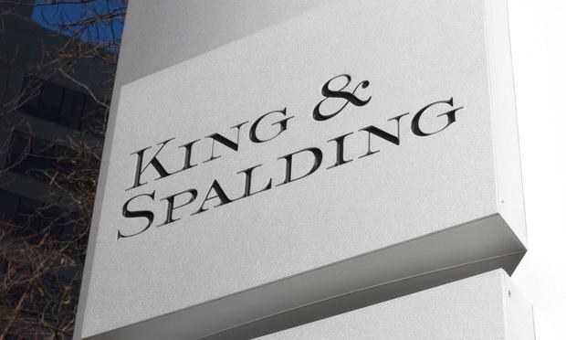 King & Spalding, Atlanta HQ.