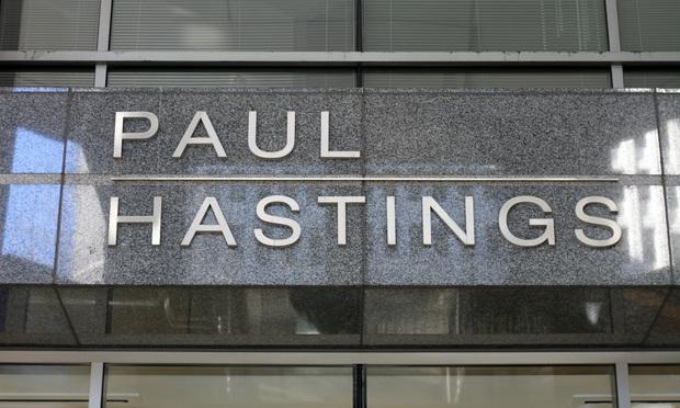 Paul Hastings, Atlanta