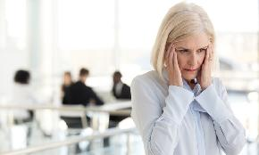 Is Menopause the Last Taboo for Women in the Law