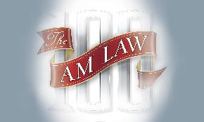 Am Law 100 Webinar to Detail New Rankings Financial Health Headed into Crisis