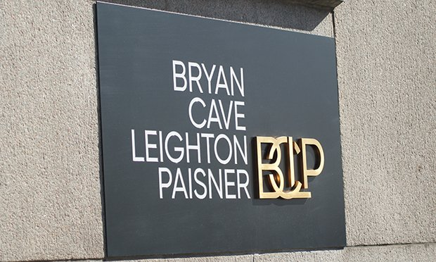 Bryan Cave Leighton Paisner offices