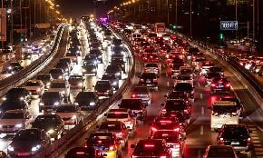Traffic Jam: CFIUS Is Slowing Chinese Investment in the U S to a Crawl
