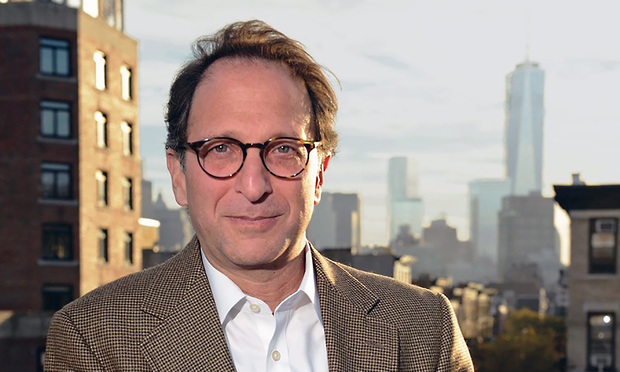 Andrew Weissmann, Jenner & Block (Photo: Courtesy Photo)