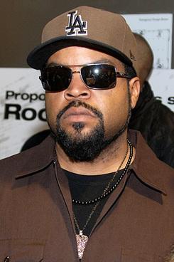 O'Shea Jackson Sr., aka Ice Cub