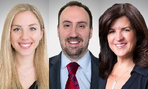 Quarles & Brady Adds Data Security Trio Including Former WeWork NBC Pro