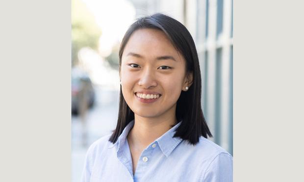 Eva Shang Legalist