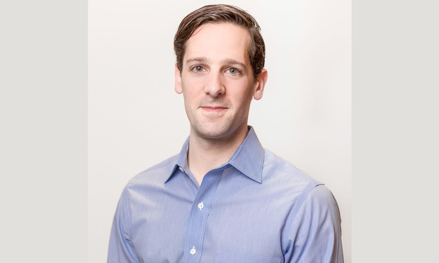Jay Greenberg of LexShares