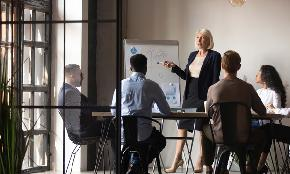 Gaps Remain as Firms Focus on Business Professional Development