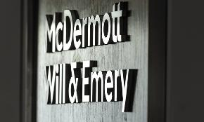 McDermott Will & Emery Exits Asia Ending 13 Year China Alliance