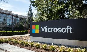 Microsoft Names Winning Firms in Legal Innovation Challenge