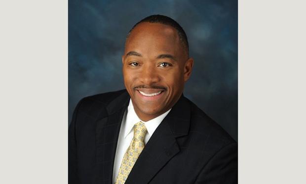 Orlando R. Richmond, Sr. of Butler Snow