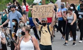 Big Law Backs Portland and Minneapolis Protesters' Abuse of Force Suits
