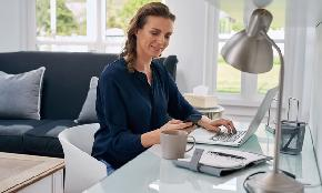 Legal Professionals Want to Keep Working From Home but Will That Last