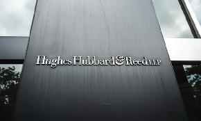 Hughes Hubbard Lays Off Attorneys and Staff After Receiving PPP Loan
