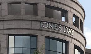 Jones Day Looks to Dislodge Equal Pay Claims in 200M Lawsuit