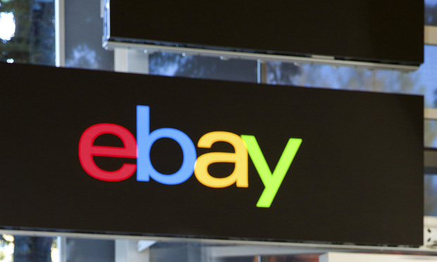Busy Week For Big Law Deal Teams As Ebay Chevron Deals Announced The American Lawyer