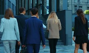 As Big Firms Get Ready for First Year Associates Concerns Remain Over Training Retention