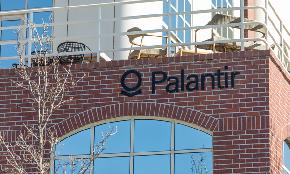 Wilson Sonsini Cravath Davis Polk Get Enigmatic Palantir's IPO Work