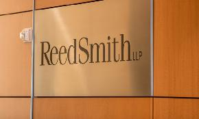 Former Reed Smith Attorney Sues Firm for Alleged Retaliation Discrimination Over Concussion