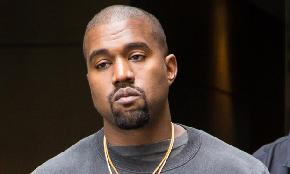 Mix of Big Boutique Firms Among Kanye2020's 400k Legal Spend