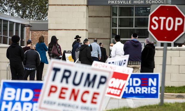 voters 2020