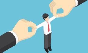 Headhunter Litigation Puts Spotlight on Secretive Industry Focused on Partner Moves