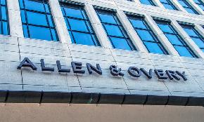 Allen & Overy Launches LA Office Hiring 19 Lawyer Team From Akin Gump