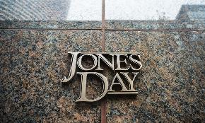 Jones Day 2nd Big Law Victim of Accellion Breach